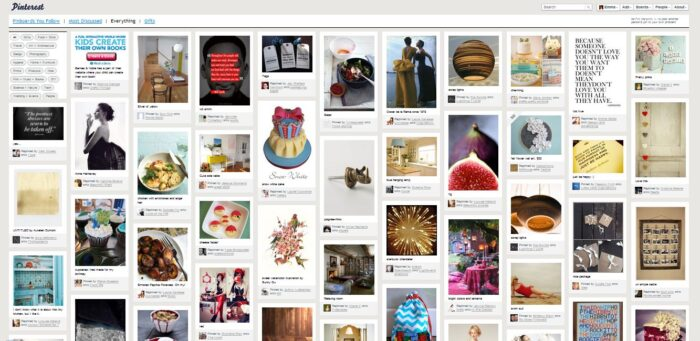 So what is Pinterest?