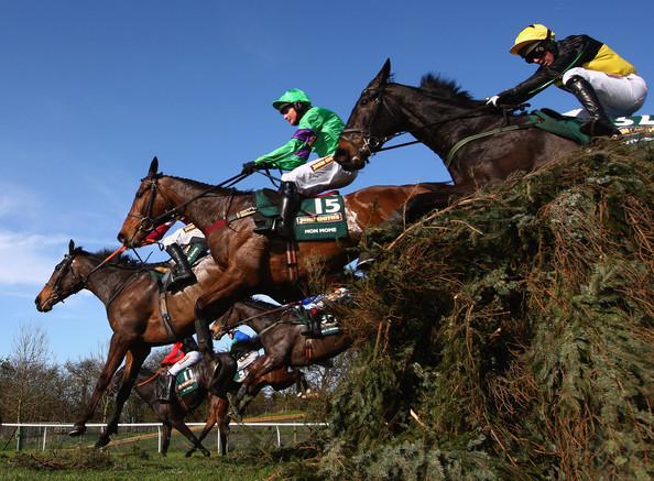the grand national winners