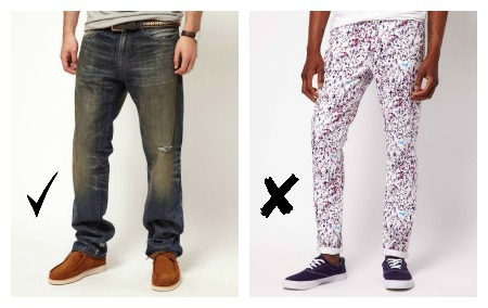 nice pants for men - Pi Pants
