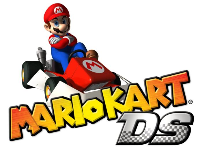 A Tribute To Mario Kart Ds Daily Waffle