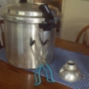 The Basics of Pressure Canning