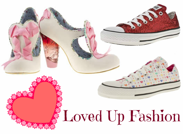 Valentine's Day Fashion 2