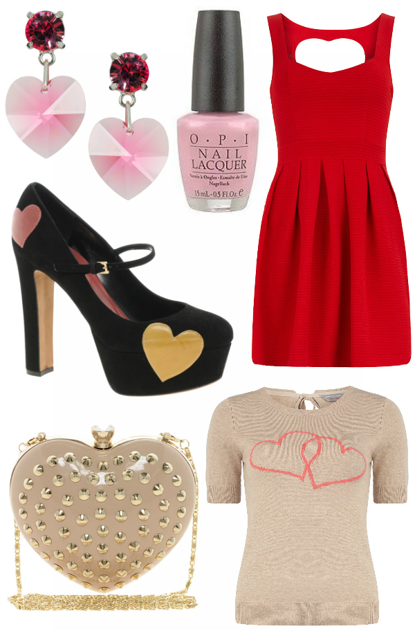 Valentine's Day Fashion