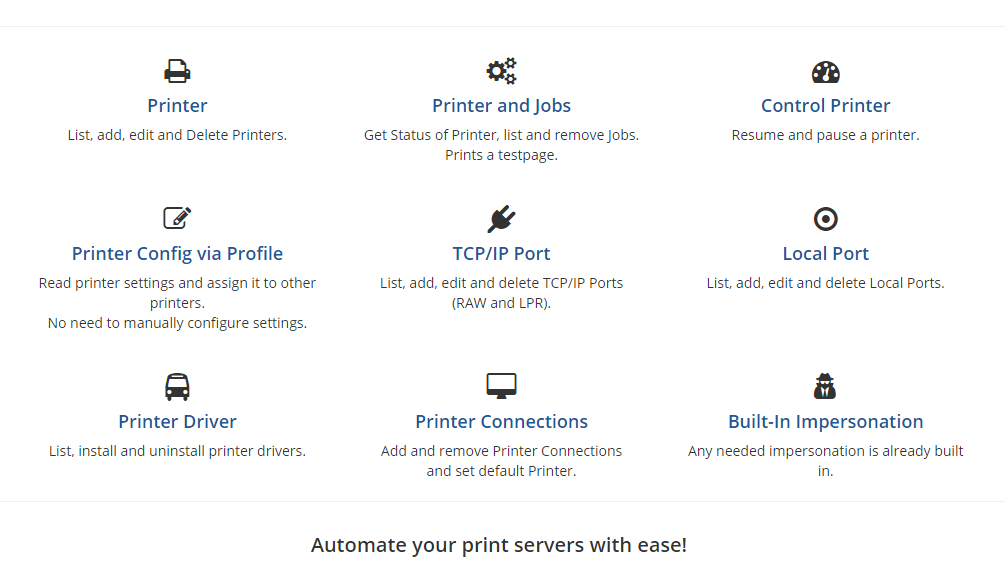 Automating Windows Print Servers with PowerPrint – DAILY WAFFLE