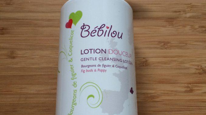 Senteurs du Sud gentle cleansing lotion