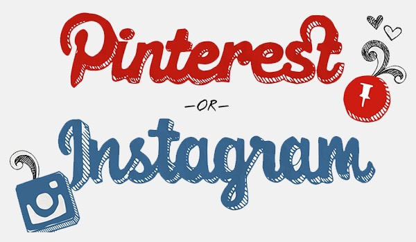 Instagram Vs. Pinterest Ad: A Competitive Analysis!