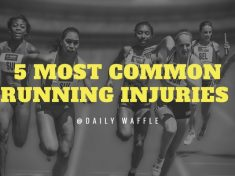 5 Most Common Running Injuries You Need to Know About