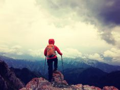 The Essentials for the Outdoor Enthusiast